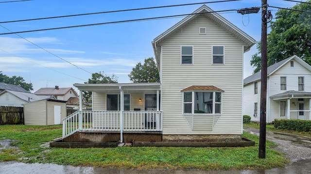104 Fleek Avenue, Newark, OH 43055 (MLS #221037826) :: Bella Realty Group