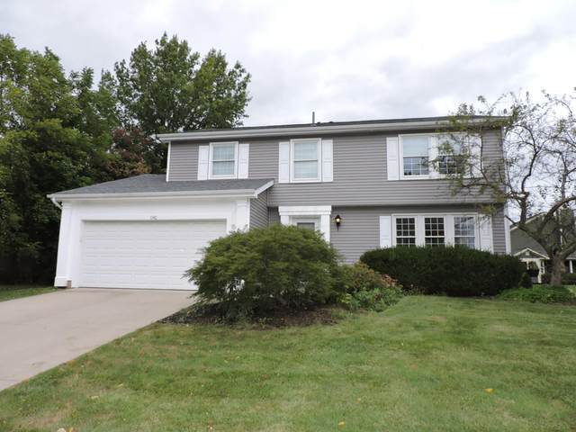 1140 Kitty Drive, Westerville, OH 43081 (MLS #221037839) :: RE/MAX ONE