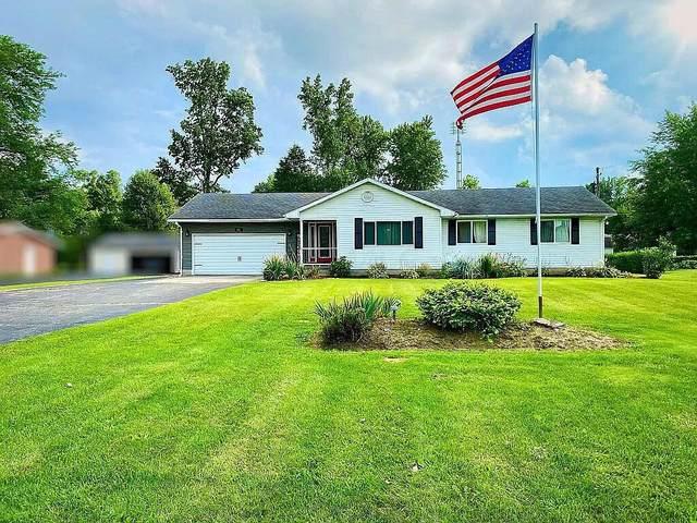 881 Somerlot Hoffman Road E, Marion, OH 43302 (MLS #221037847) :: The Holden Agency