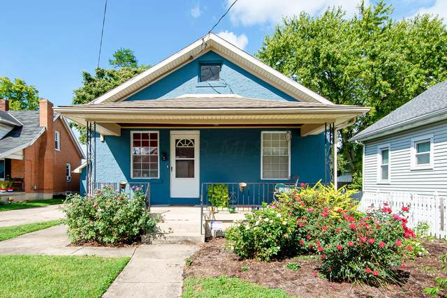 1105 S River Street, Franklin, OH 45005 (MLS #221037849) :: The Tobias Real Estate Group