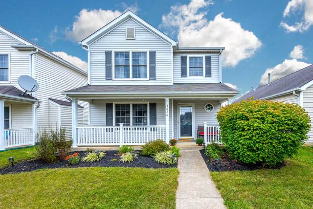 3626 Roll Call Drive, Columbus, OH 43207 (MLS #221037850) :: Exp Realty