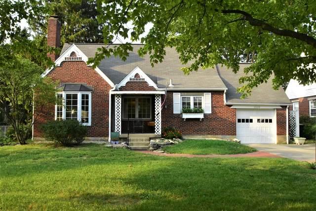 2120 Jervis Road, Upper Arlington, OH 43221 (MLS #221037852) :: ERA Real Solutions Realty