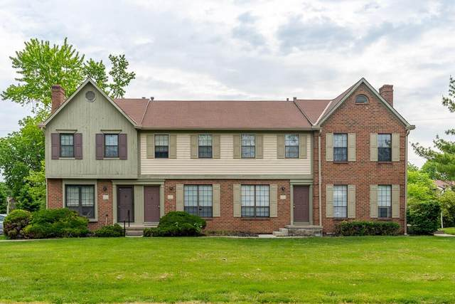 5298 Brandy Oaks Lane, Columbus, OH 43220 (MLS #221037859) :: RE/MAX ONE