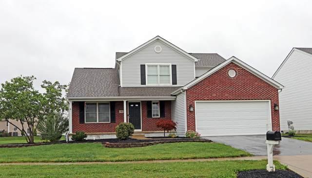 382 Triple Crown Way, Marysville, OH 43040 (MLS #221037866) :: ERA Real Solutions Realty