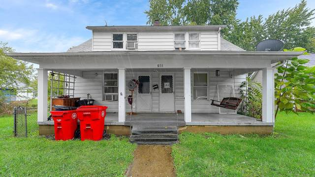 160 W Center Street, London, OH 43140 (MLS #221037874) :: Berkshire Hathaway HomeServices Crager Tobin Real Estate