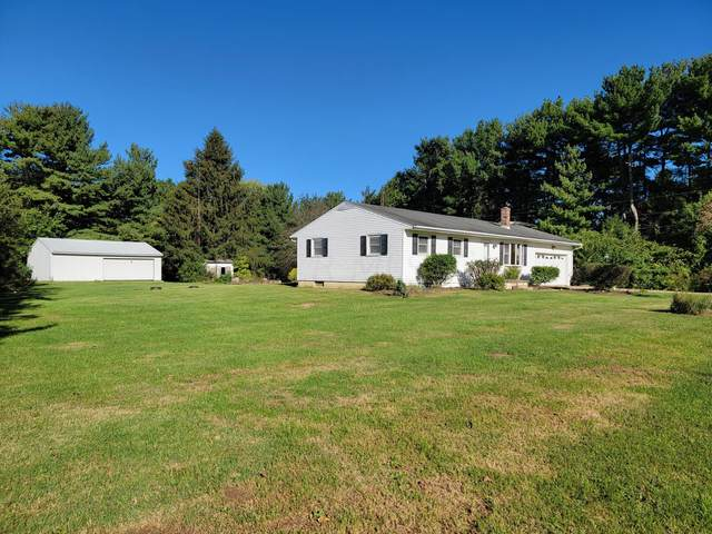 2701 Elder Road NE, Lancaster, OH 43130 (MLS #221037879) :: The Tobias Real Estate Group