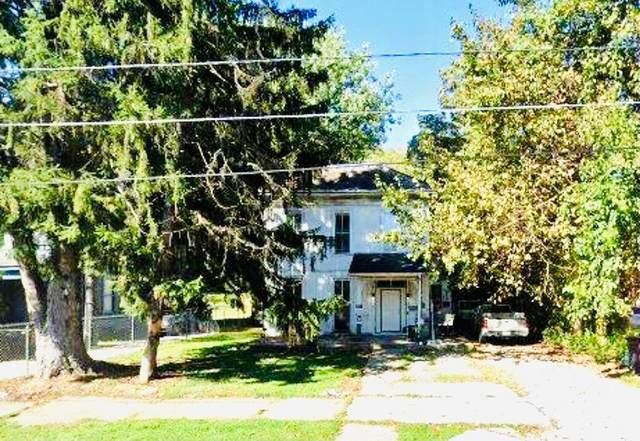 531-533 Woodlawn Avenue, Zanesville, OH 43701 (MLS #221037882) :: Exp Realty