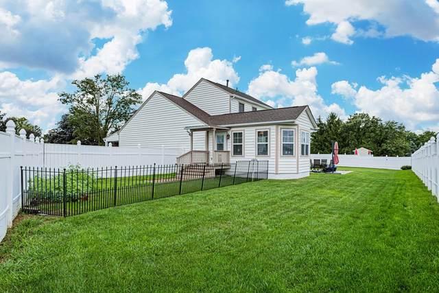 6311 Carol Ann Court, Grove City, OH 43123 (MLS #221037883) :: The Tobias Real Estate Group