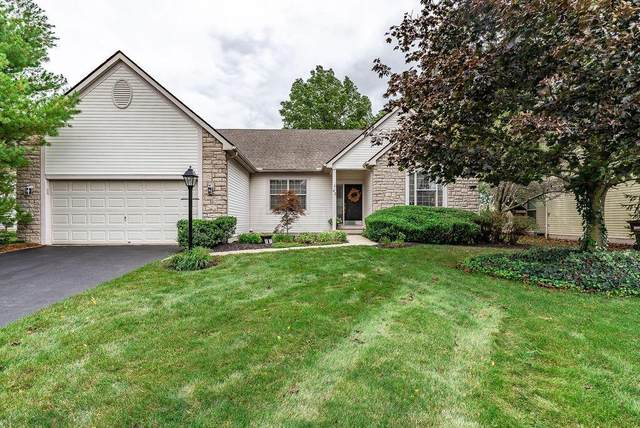 42 Runkle Drive, Etna, OH 43062 (MLS #221037887) :: Greg & Desiree Goodrich | Brokered by Exp