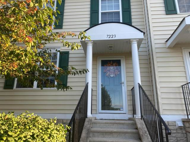 7223 Colonial Affair Drive 12-722, New Albany, OH 43054 (MLS #221037888) :: Ackermann Team