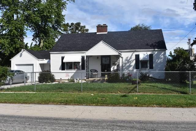 7140 E Main Street, South Solon, OH 43153 (MLS #221037891) :: Exp Realty