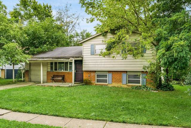 2701 Mellowbrook Street, Columbus, OH 43232 (MLS #221037909) :: Sandy with Perfect Home Ohio