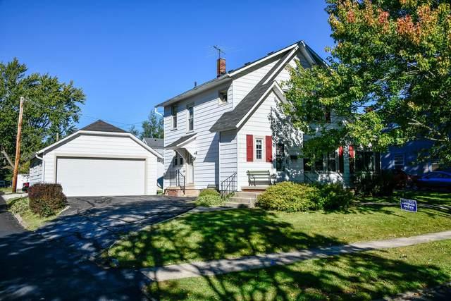 213 Ash Street, Marysville, OH 43040 (MLS #221037918) :: Signature Real Estate