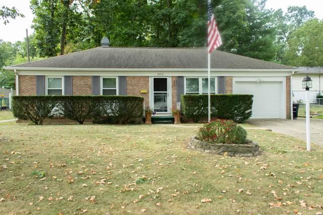 2012 Shoshone Drive, Lancaster, OH 43130 (MLS #221037920) :: The Tobias Real Estate Group