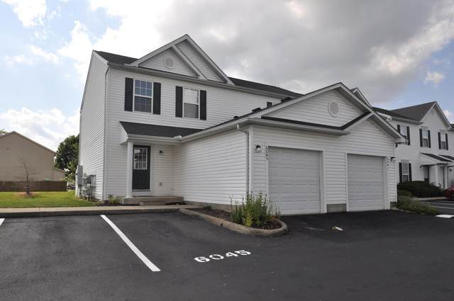 6045 Georges Park Drive 3A, Canal Winchester, OH 43110 (MLS #221037924) :: Exp Realty