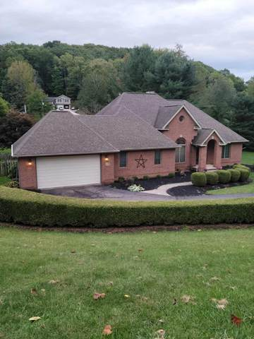 2358 Audrey Drive W, Newark, OH 43055 (MLS #221037926) :: Bella Realty Group