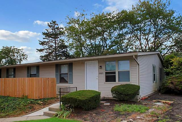 5585 Pipers Meadow Drive, Columbus, OH 43228 (MLS #221037932) :: LifePoint Real Estate