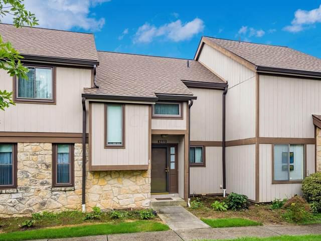 6222 Roxburgh Court 17-B, Columbus, OH 43213 (MLS #221037955) :: Bella Realty Group
