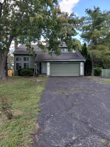 12275 Butterfield Drive, Pickerington, OH 43147 (MLS #221037962) :: Exp Realty