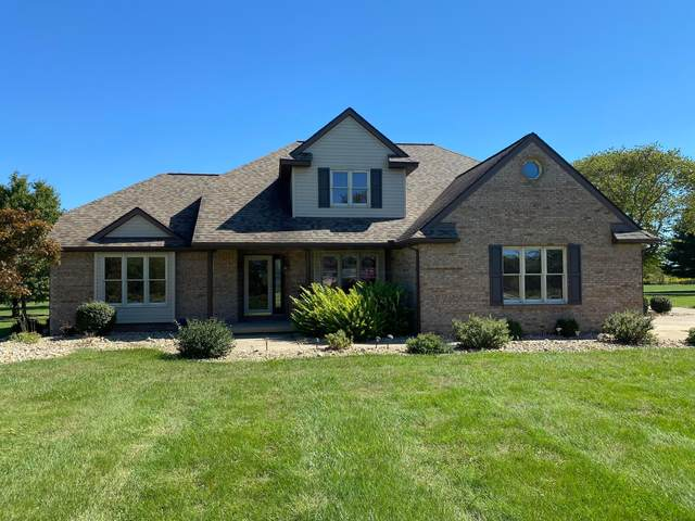 14270 Walnut Creek Pike, Ashville, OH 43103 (MLS #221037975) :: The Tobias Real Estate Group