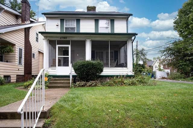 1797 E Fulton Street, Columbus, OH 43205 (MLS #221037990) :: 3 Degrees Realty