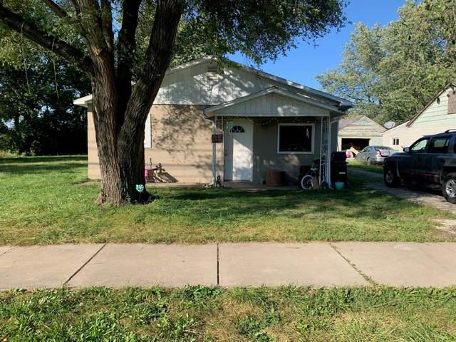 2590 Briggs Road, Columbus, OH 43223 (MLS #221037996) :: ERA Real Solutions Realty