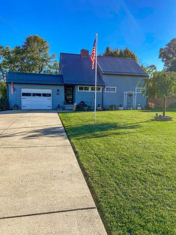 1120 Country Club Drive, Zanesville, OH 43701 (MLS #221038008) :: Exp Realty