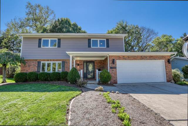 445 Longfellow Avenue, Worthington, OH 43085 (MLS #221038034) :: Greg & Desiree Goodrich | Brokered by Exp