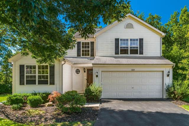 1169 Wilstone Court, Columbus, OH 43240 (MLS #221038045) :: LifePoint Real Estate