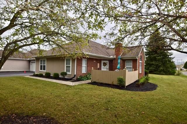 630 Hampton Woods Drive, Marion, OH 43302 (MLS #221038049) :: Ackermann Team