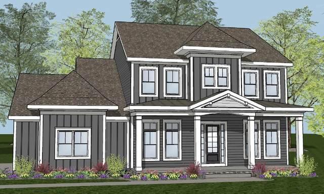 11228 Cedar Crest Drive, Plain City, OH 43064 (MLS #221038056) :: Millennium Group