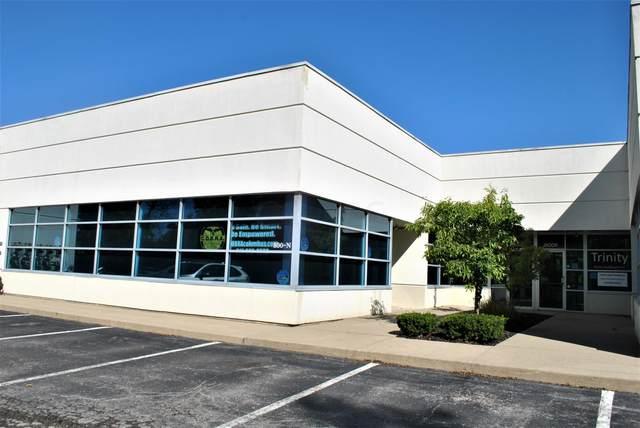 800 Cross Pointe Road 800N, Gahanna, OH 43230 (MLS #221038065) :: Ackermann Team