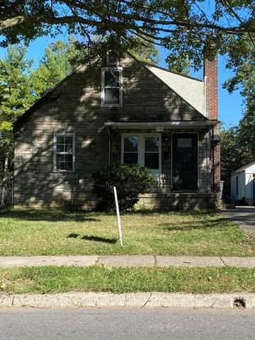656 S Napoleon Avenue, Columbus, OH 43213 (MLS #221038076) :: Exp Realty