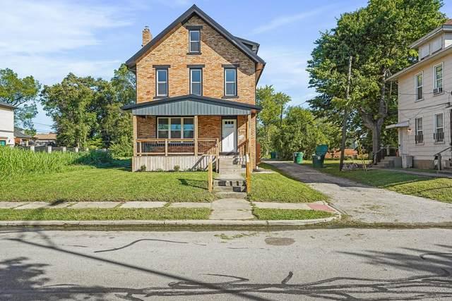 1282 Cole Street, Columbus, OH 43205 (MLS #221038079) :: CARLETON REALTY
