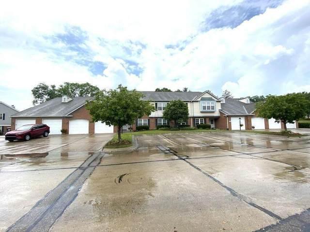 5180 Shore View #124, Cincinnati, OH 45248 (MLS #221038083) :: The Tobias Real Estate Group