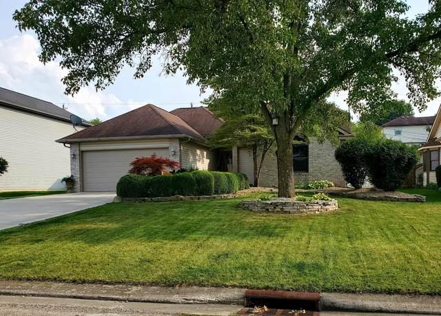 1066 Joanne Court, Heath, OH 43056 (MLS #221038084) :: Signature Real Estate
