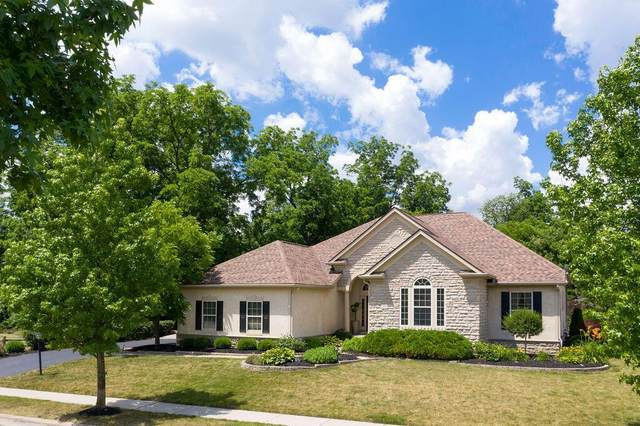 2891 Langly Court, Blacklick, OH 43004 (MLS #221038110) :: Berkshire Hathaway HomeServices Crager Tobin Real Estate