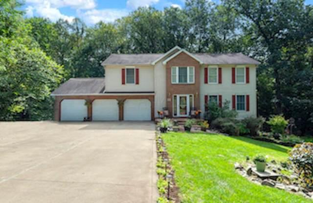 4470 Dockray Drive, Nashport, OH 43830 (MLS #221038113) :: Berkshire Hathaway HomeServices Crager Tobin Real Estate