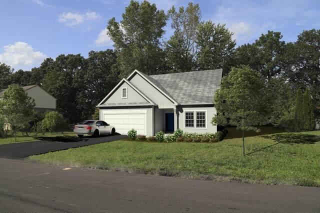 1179 Dornoch Drive, Lancaster, OH 43130 (MLS #221038116) :: Berkshire Hathaway HomeServices Crager Tobin Real Estate