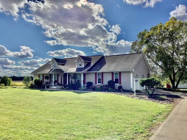 11557 Walnut Creek Pike, Ashville, OH 43103 (MLS #221038117) :: Berkshire Hathaway HomeServices Crager Tobin Real Estate