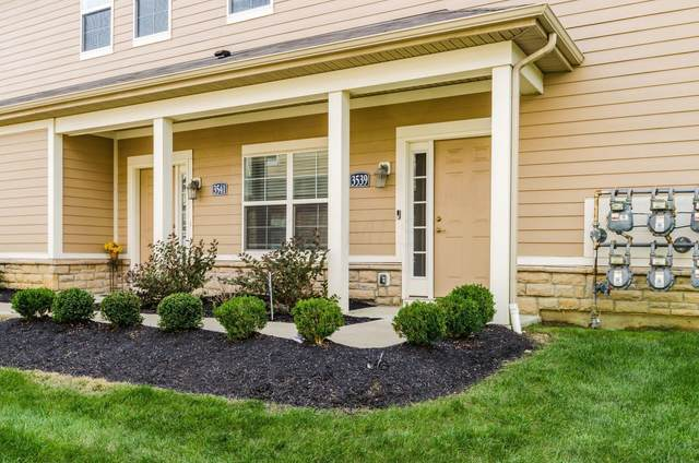3539 Birkland Circle, Lewis Center, OH 43035 (MLS #221038120) :: LifePoint Real Estate