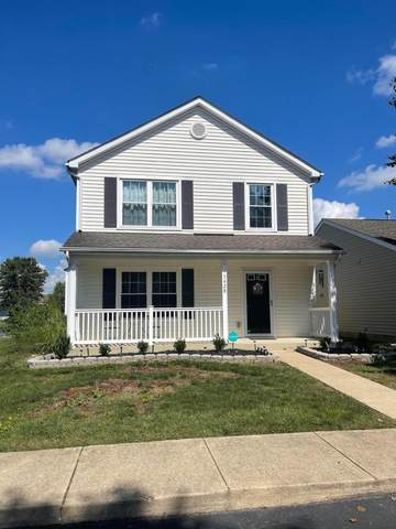 5428 Beresford Street #246, Canal Winchester, OH 43110 (MLS #221038121) :: ERA Real Solutions Realty