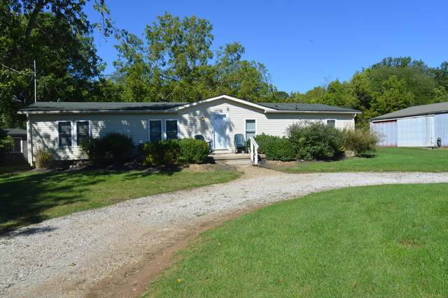 12020 Scioto Darby Road, Orient, OH 43146 (MLS #221038128) :: Jamie Maze Real Estate Group