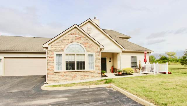 1911 Sussex Way, Marion, OH 43302 (MLS #221038130) :: Bella Realty Group