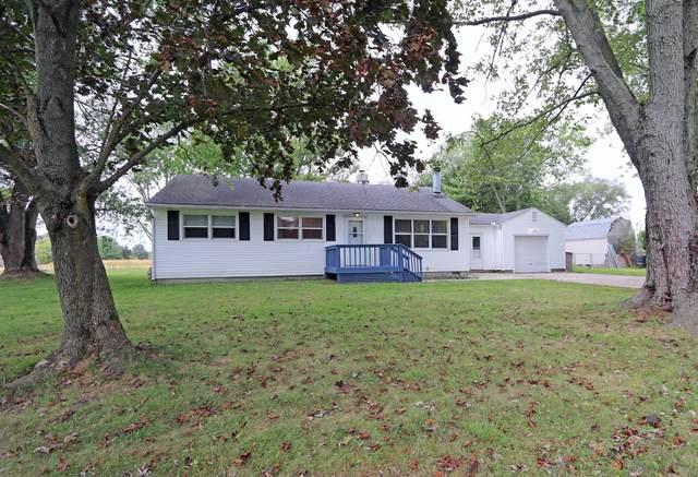 1625 Prospect Upper Sandusky Road N, Marion, OH 43302 (MLS #221038138) :: Ackermann Team