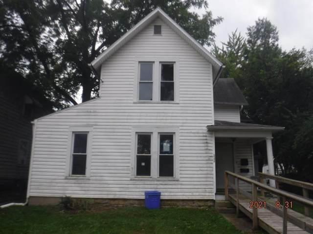 539 E Church Street, Marion, OH 43302 (MLS #221038140) :: Ackermann Team