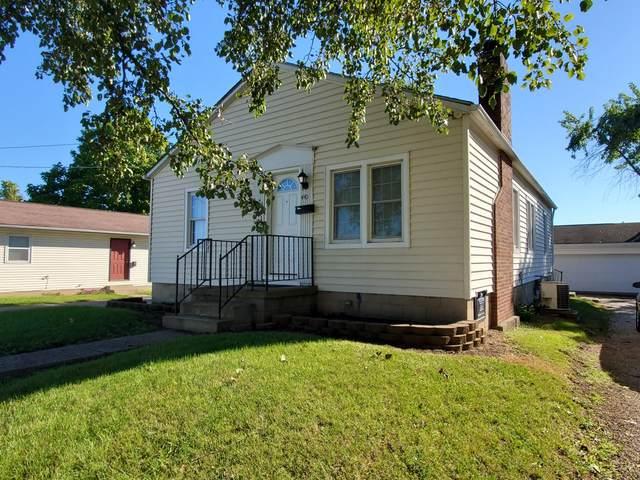 440 Long Street, Ashville, OH 43103 (MLS #221038141) :: Jamie Maze Real Estate Group