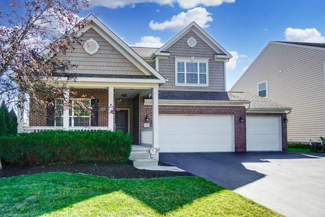 1371 Palay Drive, Grove City, OH 43123 (MLS #221038155) :: Millennium Group