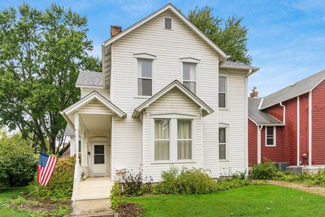 303 N Union Street, Delaware, OH 43015 (MLS #221038164) :: The Gale Group