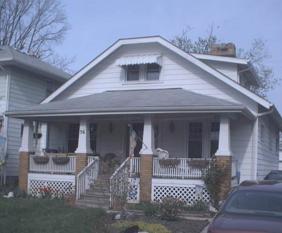 56 S Roys Avenue, Columbus, OH 43204 (MLS #221038168) :: Sandy with Perfect Home Ohio